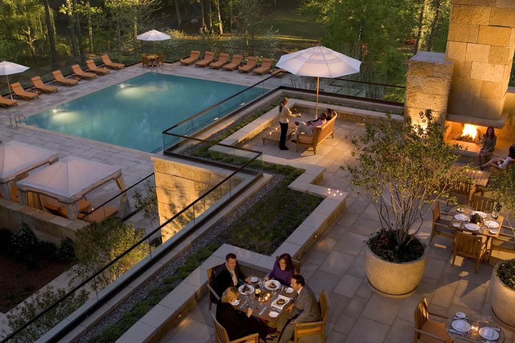 The Umstead Hotel and Spa - spa  | Photo 3 of 10 | Address: 100 Woodland Pond Dr, Cary, NC 27513, USA | Phone: (919) 447-4000