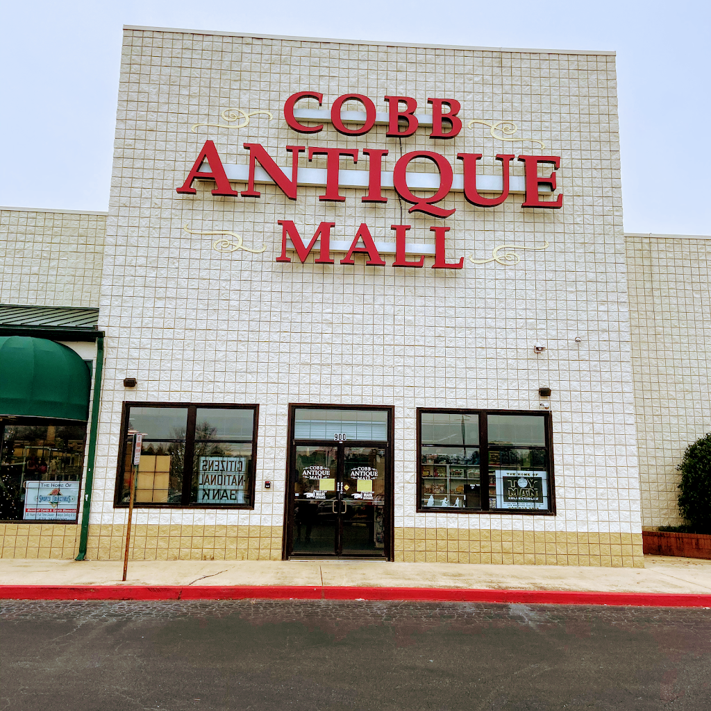 Back2Back Comics @ Cobb Antique Mall - book store  | Photo 1 of 10 | Address: 2800 Canton Road Vendor 034, Marietta, GA 30066, USA | Phone: (770) 364-2376