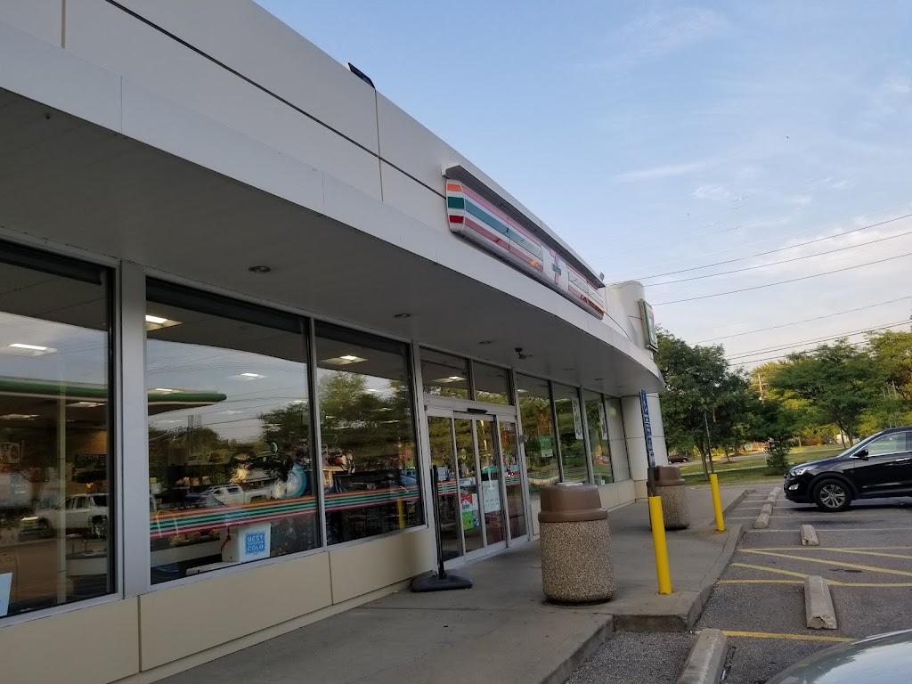 7-Eleven - Closed - convenience store  | Photo 1 of 10 | Address: 30812 Detroit Rd, Westlake, OH 44145, USA | Phone: (440) 617-9252