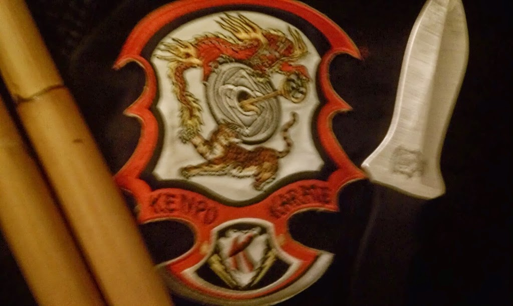 Dragons Den Dojo-Kenpo Karate - health  | Photo 2 of 2 | Address: 2105 Dorothy Ln, Azle, TX 76020, USA | Phone: (817) 489-4326