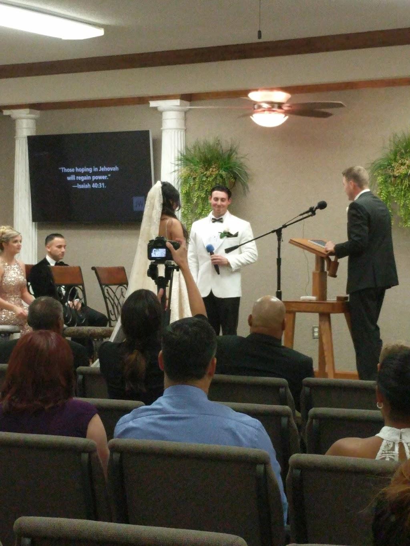 Kingdom Hall of Jehovahs Witnesses - church  | Photo 9 of 10 | Address: 776 Marion Rd, Cincinnati, OH 45215, USA | Phone: (513) 771-3919