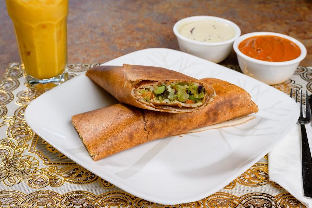 Dosa Station - meal takeaway  | Photo 3 of 10 | Address: 510 Masonic Way, Belmont, CA 94002, USA | Phone: (650) 360-9350
