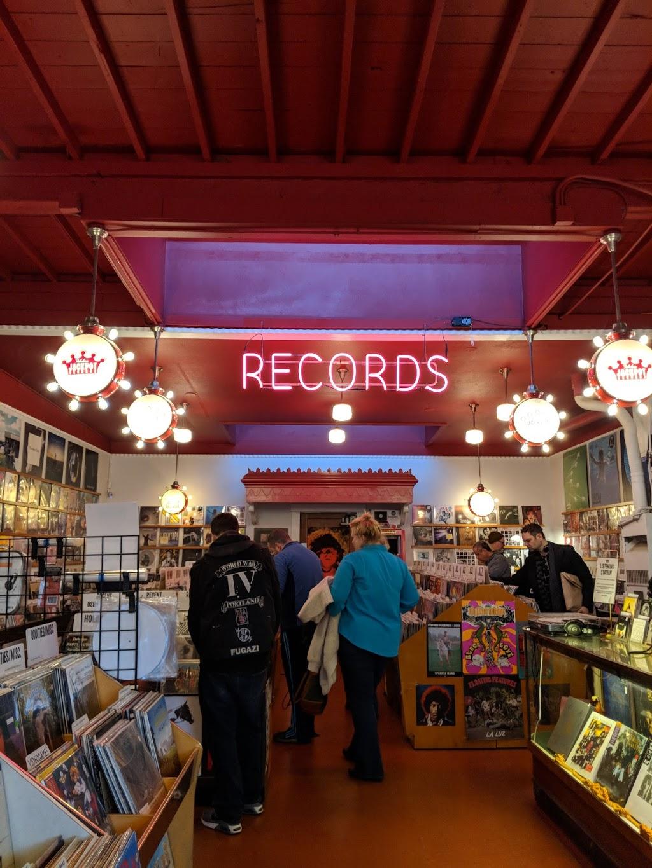 Jackpot Records - electronics store    Photo 1 of 10   Address: 3574 SE Hawthorne Blvd, Portland, OR 97214, USA   Phone: (503) 239-7561