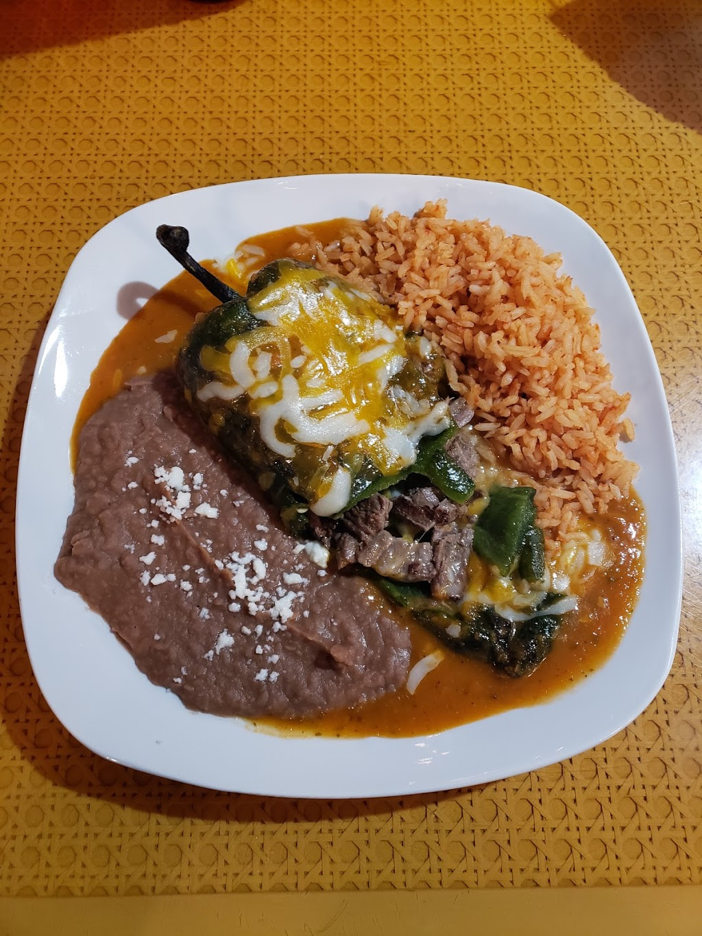 Alexanders Mexican Cuisine - restaurant  | Photo 10 of 10 | Address: 1055 Regal Row, Dallas, TX 75247, USA | Phone: (469) 466-8160