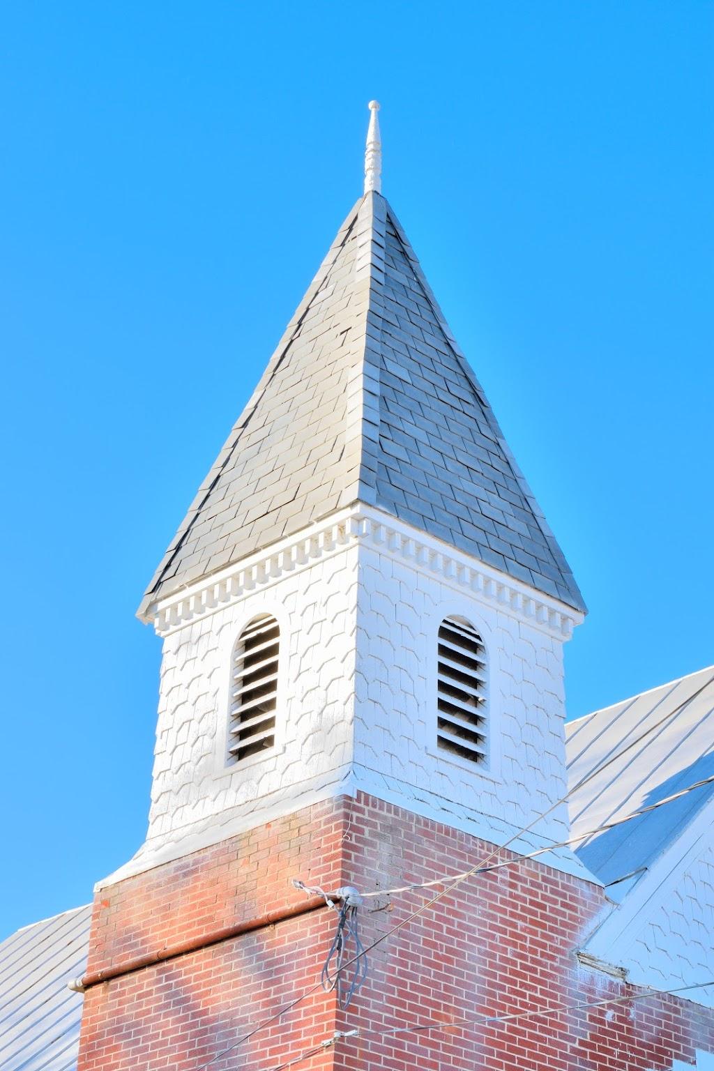 Macedonia AME Church - church  | Photo 6 of 8 | Address: 127 Pine St, Suffolk, VA 23434, USA | Phone: (757) 539-4502
