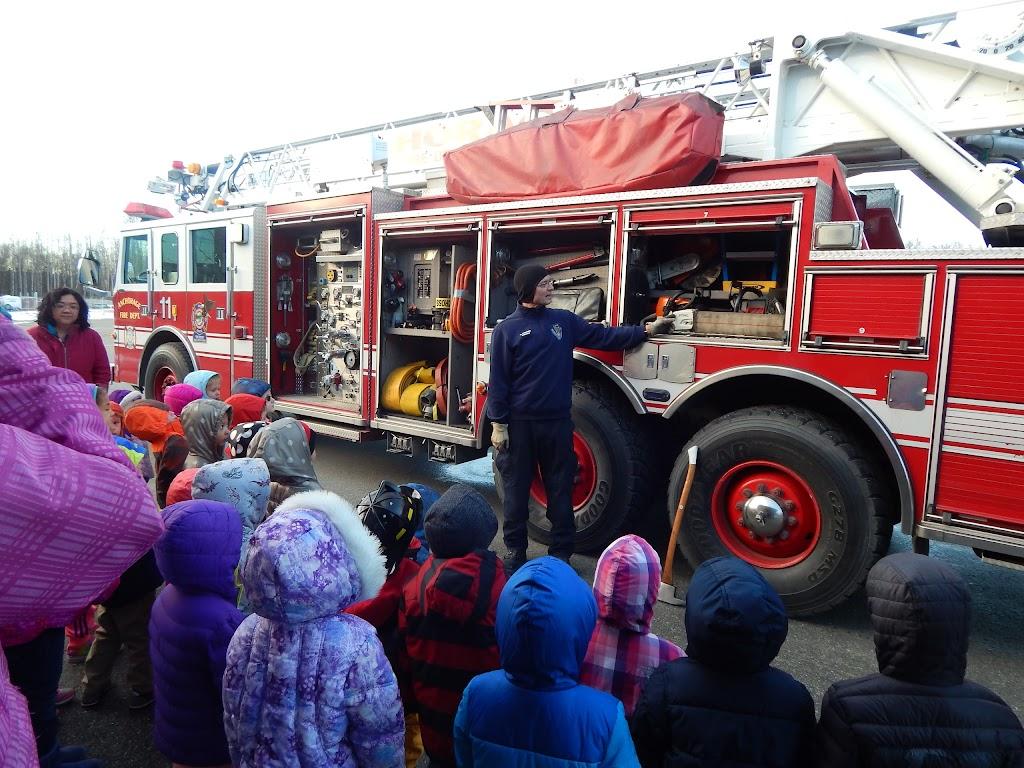 Lions & Lambs Preschool - school  | Photo 5 of 8 | Address: 16123 Artillery Rd, Eagle River, AK 99577, USA | Phone: (907) 696-5229