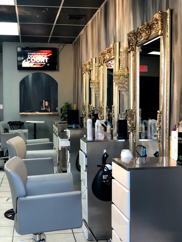 Capricci by Carlos borboy - hair care  | Photo 1 of 10 | Address: 518 Chestnut St, Union, NJ 07083, USA | Phone: (908) 557-5908