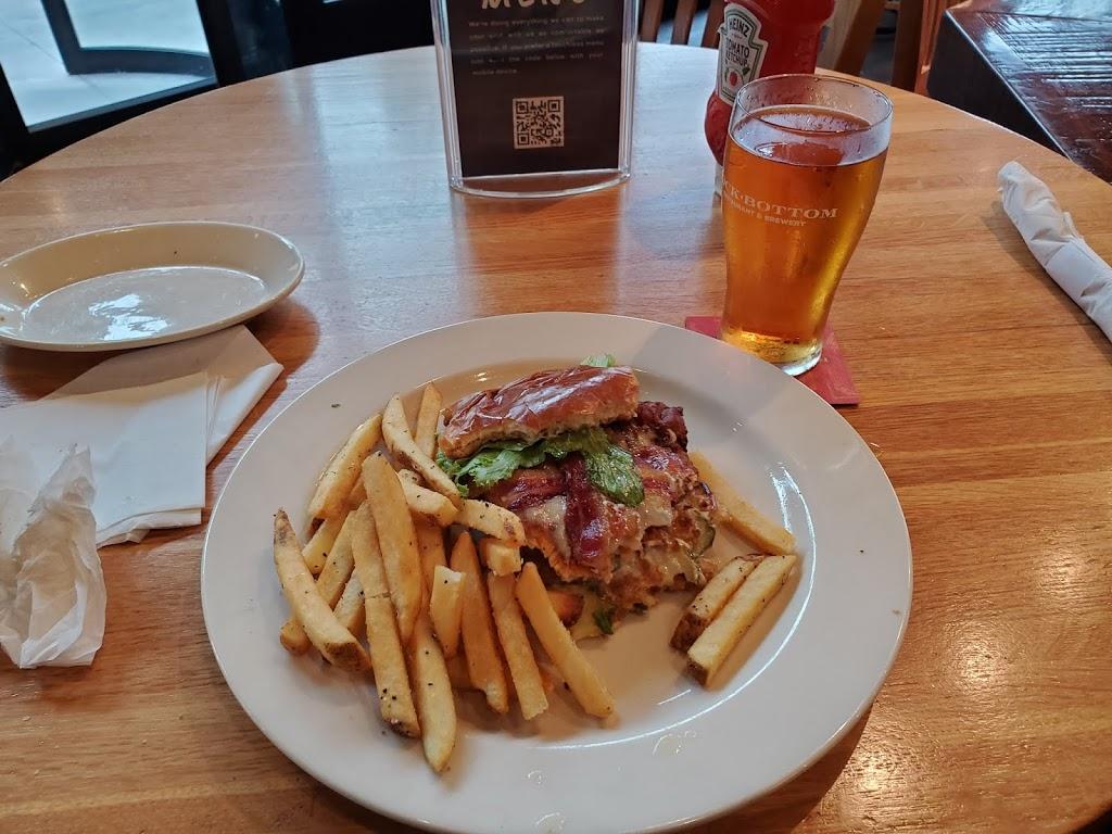 Rock Bottom Restaurant & Brewery - restaurant  | Photo 7 of 10 | Address: 11800 W Broad St Ste 2098 Ste 2098, Richmond, VA 23233, USA | Phone: (804) 729-3970